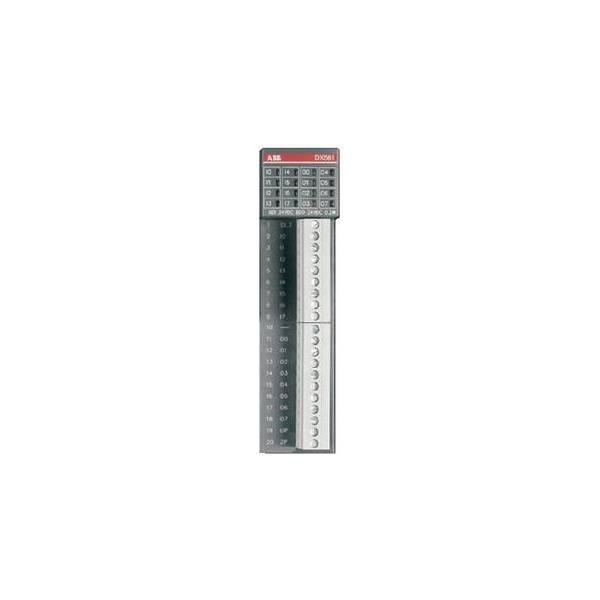 ABB PLC AC500-ECO module DX571 ABB PLC module original