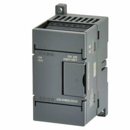 Chinese manufacturer PLC EM232 2AO 12