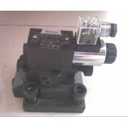 DB DBW 5X pilot-operated type electromagnetic relief valve DBW30