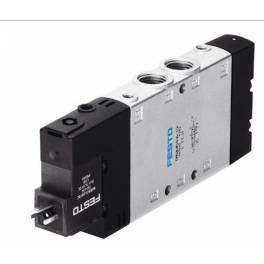 FESTO New original genuine electromagnetic valve use for CPE24-M3H-5L-3 8