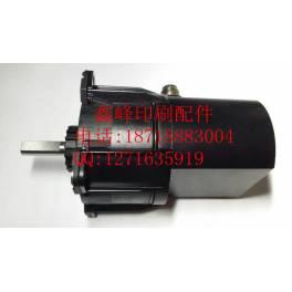 motor 61.144.1121 machine as spare parts servo motor