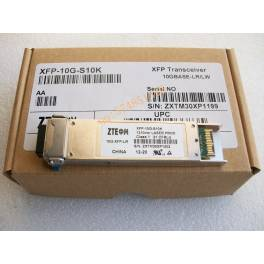 ZTE ZTE XFP-10G-S10K 10GB 10G simple module 10KM 1310NM fiber optic modules