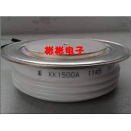 KK1500A 1600-2000V tablet speediness thyristor silicon controlled rectifier New Ready Stock Quality Assurance