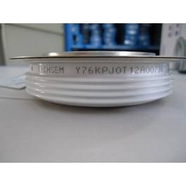 New genuine ECHSEM silicon controlled rectifier thyristor KP2000A4000V