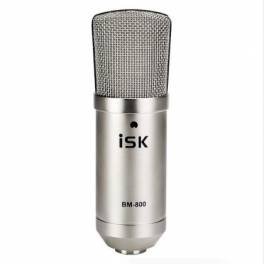ISK BM-800 capacitive microphone network K genuine